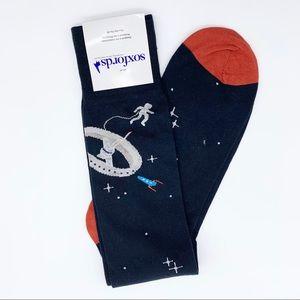 Soxfords Kessler Syndrome Knee High Dress Socks